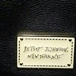 Betsey Johnson Bags - 🎀BETSEY JOHNSON FULLSIZE BACKPACK🎀